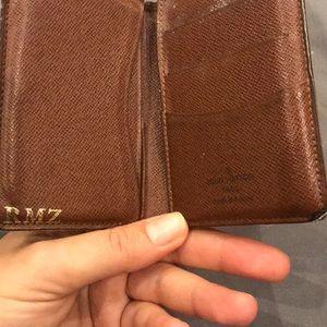 Louis Vuitton Bags - Louis Vuitton men's wallet